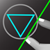 Geometouch app icon